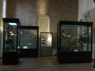 Antiquarium di Roccagloriosa