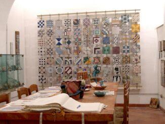 Collezione ceramiche Alfonso Tafuri