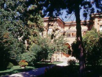 Erbario e Museo botanico