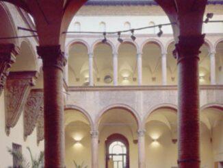 Musei civici d'arte antica: museo civico medievale di Bologna