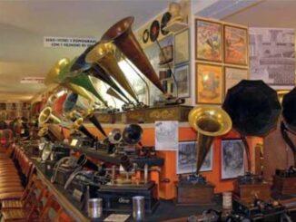 Museo della comunicazione G. Pelagalli - Mille voci...mille suoni