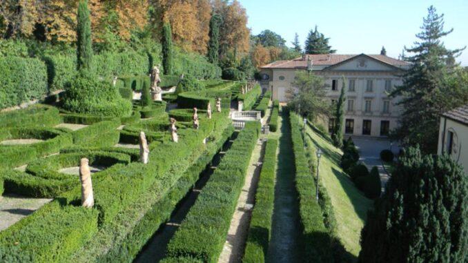 """Museo della tappezzeria """"Vittorio Zironi"""""""