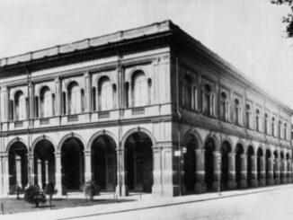 """Museo di mineralogia """"L. Bombicci"""""""