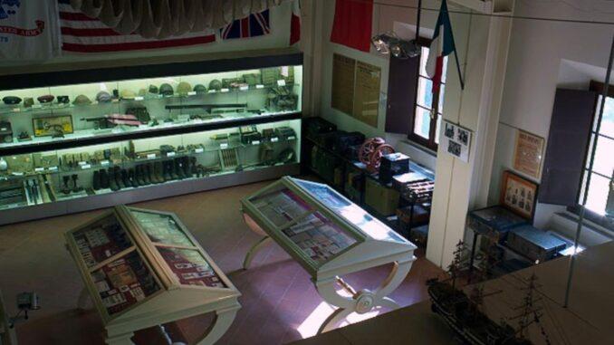 Museo della guerra - Linea Gotica