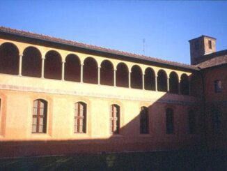 Museo di San Domenico di Imola