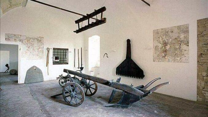 Museo di storia dell'agricoltura