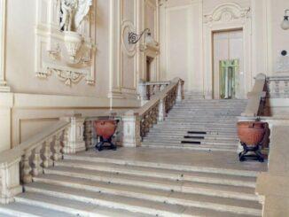 """Pinacoteca civica """"Melozzo degli Ambrogi"""""""