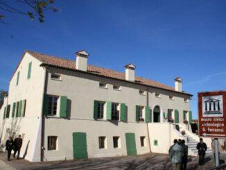"Museo civico archeologico ""G. Ferraresi"""