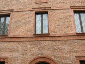 Musei civici di arte antica - Casa dell'Ariosto