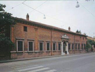 Musei civici di arte antica - Palazzina Marfisa