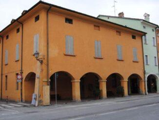 """Museo civico archeologico """"A.C. Simonini"""""""