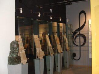Museo Luigi Illica