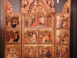 Museo capitolare di Sant'Antonino