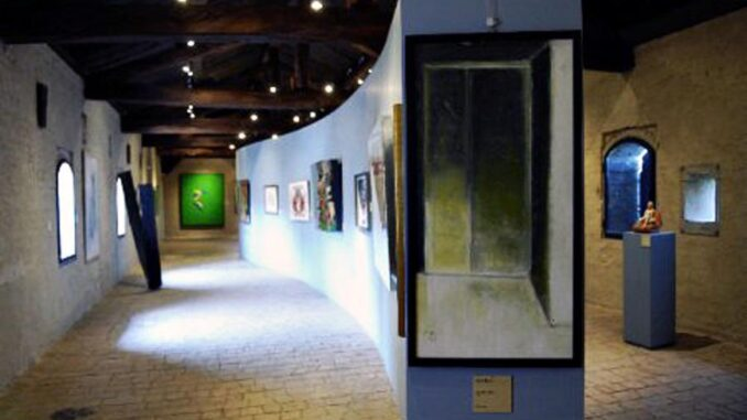 MIM - Museum in Motion