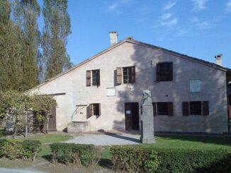Casa natale di G. Verdi