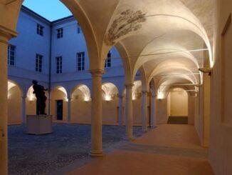 Museo dell'opera di Parma