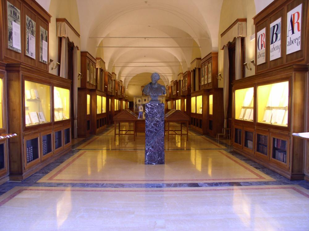 Hotel A Parma Economici