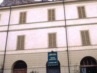 "Museo civico ""G. Ugonia"""