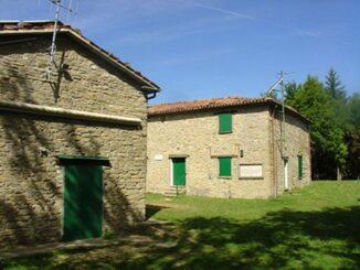 """Museo della Resistenza """"Cà Malanca"""""""