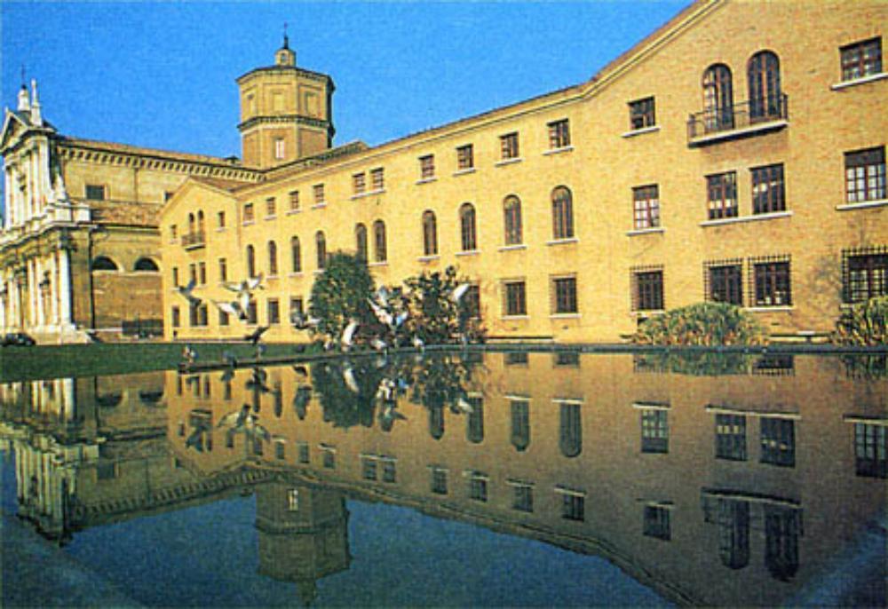 Museo d'arte della città, Ravenna