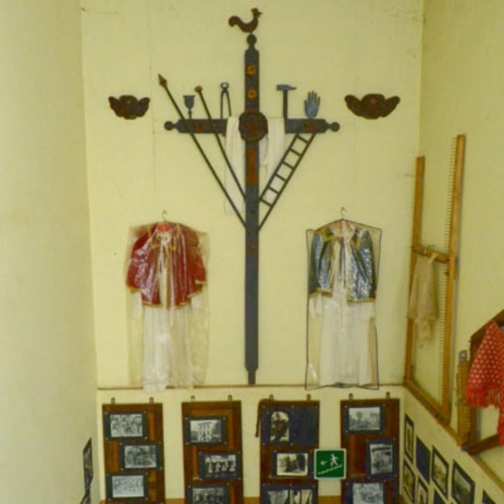 Associazione Ursaria amici del museo, Orsara Bormida