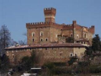 Castello dei Marchesi di Saluzzo