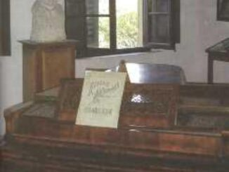Museo Casa di Ferruccio Busoni