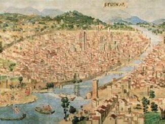 """Museo """"Firenze com'era"""" a Firenze"""