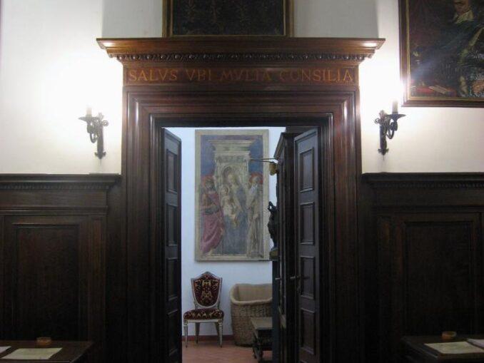 Raccolte d'arte Arciconfraternita della misericordia