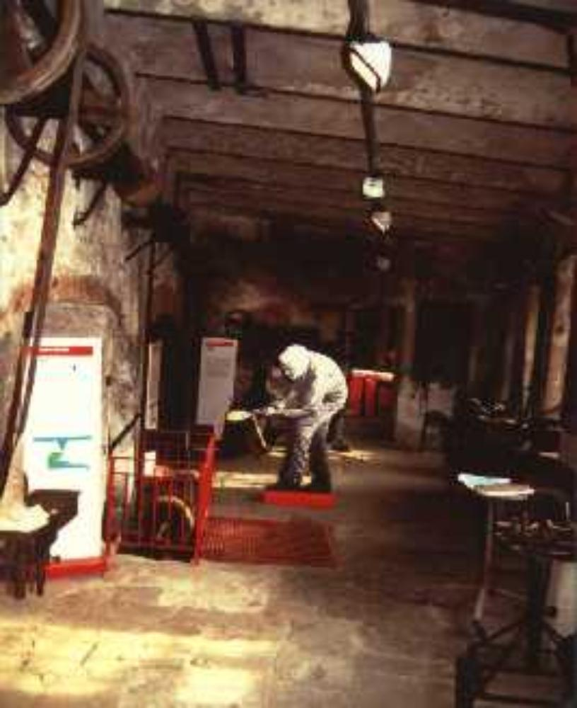 Ecomuseo montagna pistoiese - Ferriera Sabatini DI Pracchia, Pistoia
