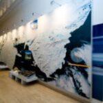 Simus - Museo nazionale dell'Antartide Felice Ippolito