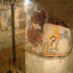 Cripta e scale di San Giovanni