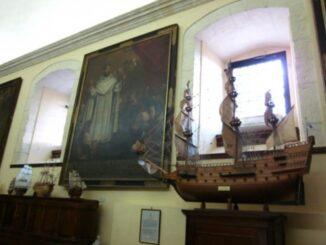 Museo del Santuario di Nostra Signora di Bonaria