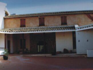 Centro socio-culturale di Via Colletta