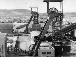 Museo delle macchine da miniera