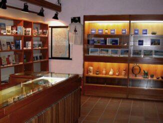 Museo archeologico Antiquarium Arborense