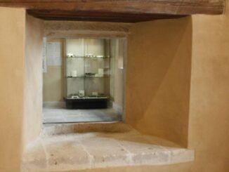 Civico museo archeologico di Ozieri