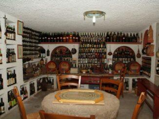 Museo taverna dell'Aquila