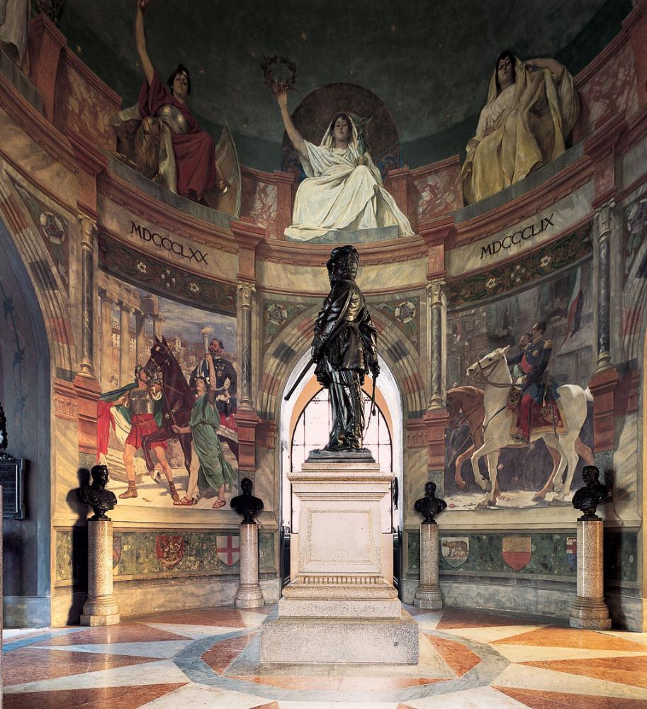 Museo di San Martino della Battaglia, Desenzano del Garda