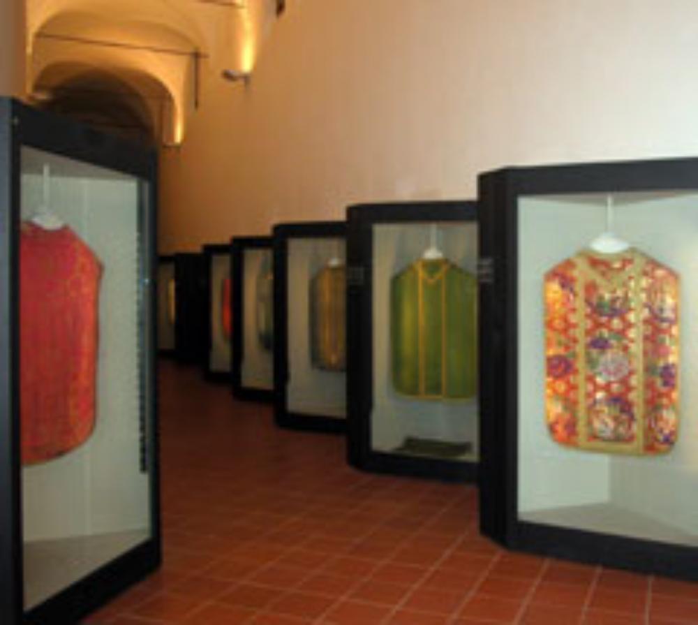 Museo d'arte sacra di Ponte di Legno, Ponte di Legno