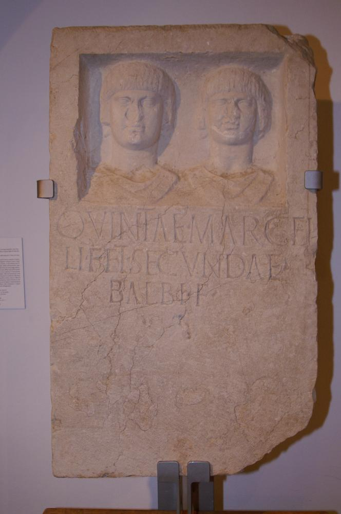 Museo civico archeologico Anton Maria Mucchi, Salò