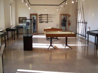 Museo civico di Pizzighettone