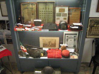 Museo storico Associazione combattenti e reduci