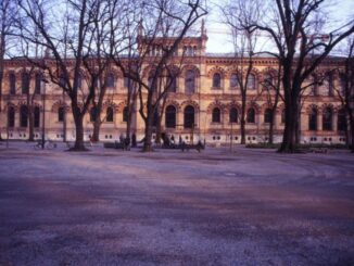 Museo civico di storia naturale di Milano