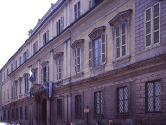 Museo del Risorgimento e Laboratorio di storia moderna e contemporanea, Milano