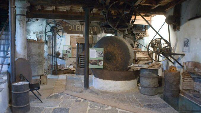 Museo Etnologico Monza e Brianza