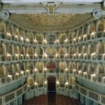 Teatro scientifico del Bibiena, Mantova