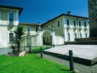 Civiche raccolte d'arte di Palazzo Cicogna