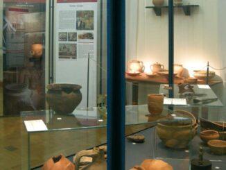 Civico museo archeologico di Villa Mirabello