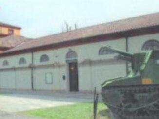 Museo storico Giuseppe Beccari